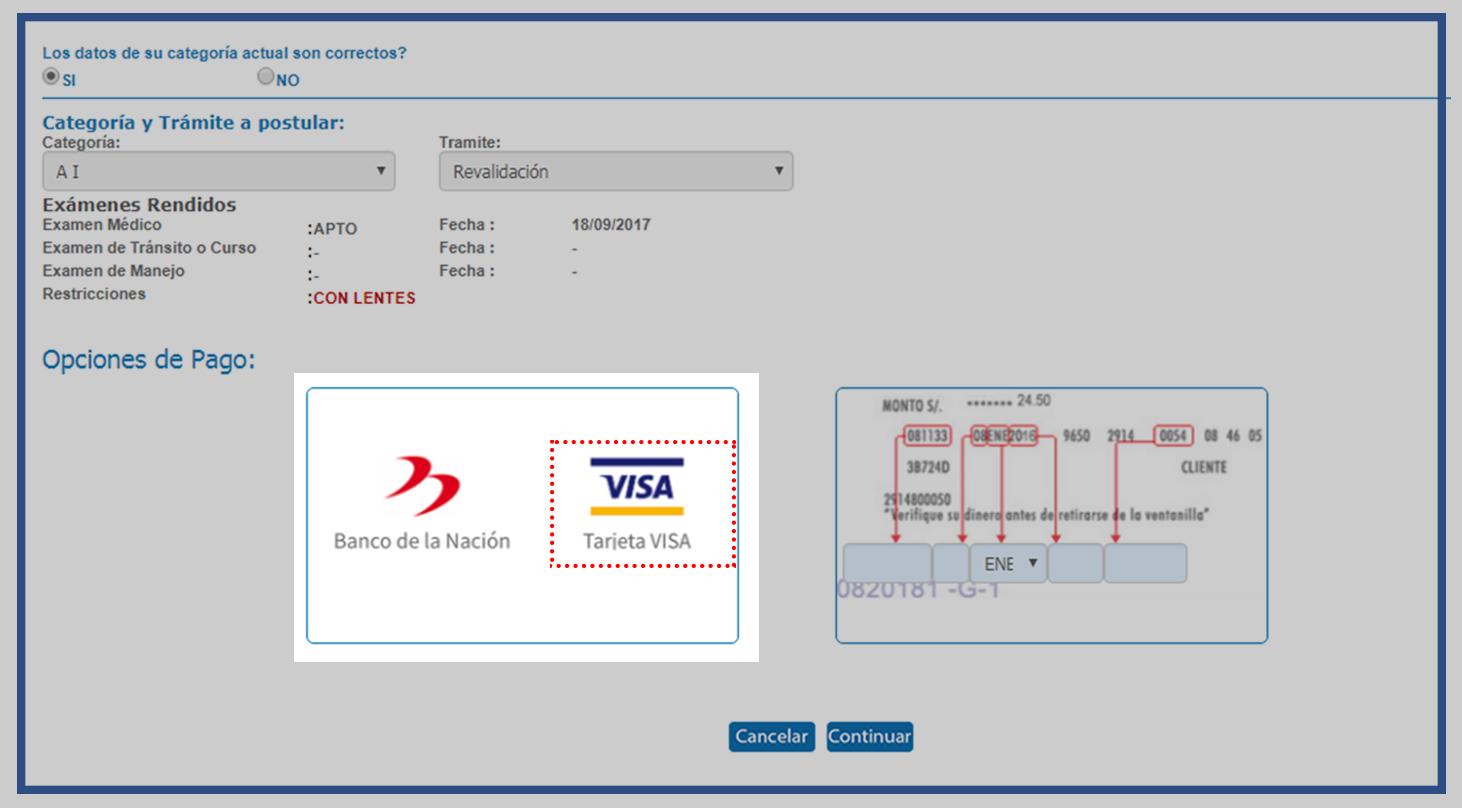 revalidar-licencia-de-conducir-online-pago-emision